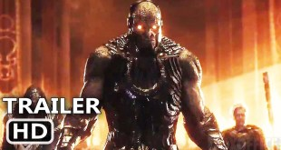 "JUSTICE LEAGUE ""Darkseid"" Trailer Teaser (New 2021) Snyder Cut, Superhero Movie HD"