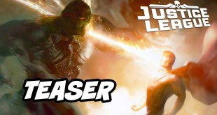 Justice League Dark HBO Teaser 2021 Breakdown - Batman Superman Easter Eggs