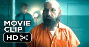 Marvel One-Shot: All Hail the King Movie CLIP #1 (2014) - Ben Kingsley Short HD