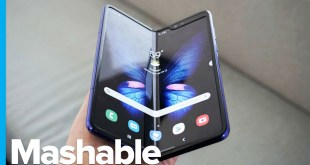 Samsung Stalls on Galaxy Fold's Release Date, Reports Claim