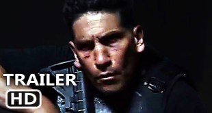 THE PUNISHER Season 2 Official Trailer (2019) Netflix Series HD