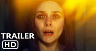 "WANDAVISION ""Stay Tuned"" Trailer (2021) Marvel, Disney+"