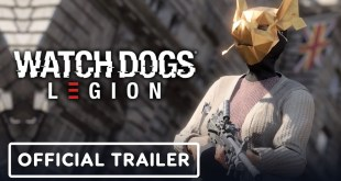 Watch Dogs: Legion - Classroom 101: Co-Op Gameplay Trailer