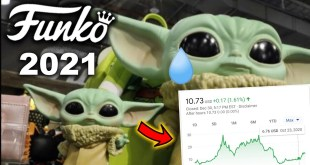 Will Funko Pops Be Dead in 2021? (The Future of Funko)