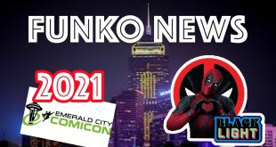 2020 ECCC Funko Pop Leaks | Funko News  November 3, 2020