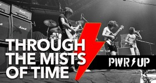 AC/DC - Through The Mists of Time - UnOfficial Video