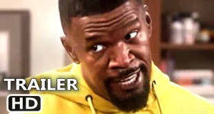 DAD STOP EMBARRASSING ME Official Trailer (2021) Jamie Foxx, Netflix Series HD