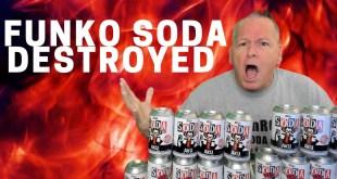 FUNKO SODA MELTED!? WHY FUNKO?