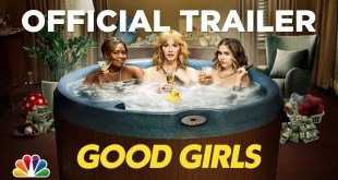 GOOD GIRLS SEASON 4 | Official Trailer