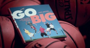 Go Big | Book Trailer | Dude Perfect™
