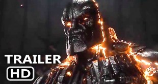 "JUSTICE LEAGUE ""Steppenwolf"" Trailer (NEW 2021) Snyder Cut"