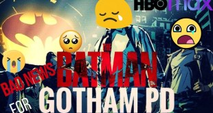 THE BATMAN 2022 HBO MAX Spinoff Series LOSES SHOWRUNNER!