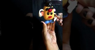 Unboxing Mr. Potato Head [Mixed Up] Funko Pop! #Shorts