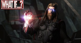 What If Thor Snapped In Endgame?