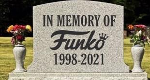 Will Funko Survive 2021?