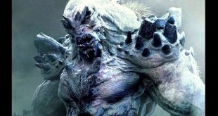 Batman V Superman Concept Art Reveals More Comic Accurate Doomsday Design