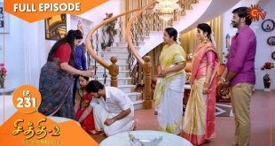 Chithi 2 - Ep 243 | 13 Feb 2021 | Sun TV Serial | Tamil Serial