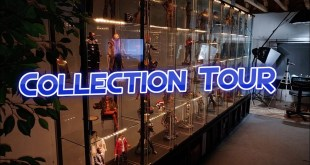 Collection Tour 2021 (Hot Toys, Sideshow, Masterpiece Transformers, ZD Toys, McFarlane, DieCast Cars