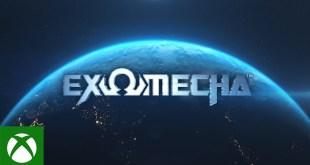 EXOMECHA - World Premiere Trailer