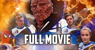Fantastic Four: REMUTATIONS - Full Marvel Fan Film [English Subtitles]