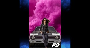 Fast and Furious 9 The Fast Saga 9 x Official Movie Posters Gallery w/ vin diesel