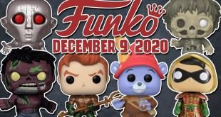 Funko News December 9, 2020 | Fun TV | Conan | Marvel & More!