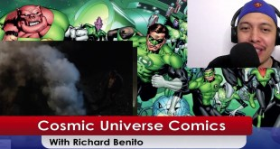Green Lantern Corps New Movies 2022 Announcement, TV Series and Justice League Snyder Cut News