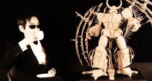 Hasbro Pulse   HasLab Presents: Transformers War For Cybertron - Unicron Full Conversion Video