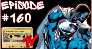 Is Calvin Ellis our new DCEU Superman?! Flipside Episode 160