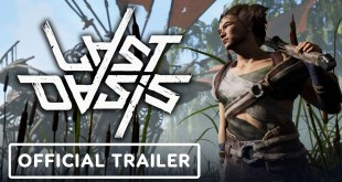 Last Oasis - Official Launch Trailer | ID@Xbox /twitchgaming