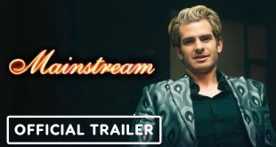Mainstream - Official Trailer (2021) Andrew Garfield, Maya Hawke