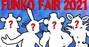 NEW FNAF FUNKO PRODUCTS REVEAL VERY SOON!! - Funko Fair 2021 (FNaF News)
