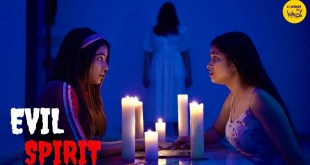 Ouija Board Game Horror Short Film Scary Stories | Ghost Video | Evil Spirit | Content Ka keeda