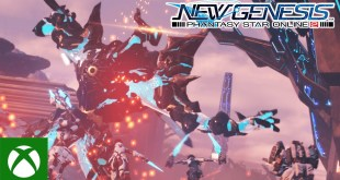 Phantasy Star Online 2: New Genesis - Xbox Games Showcase Trailer