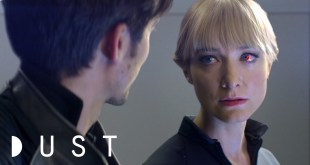 "Sci-Fi Short Film ""Outpost"" 