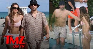 Scott Disick Shows Off His Dad Bod | TMZ TV