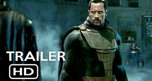 Shazam: Movie Teaser Trailer (2019) HD - Dwayne Johnson - DC (Fan Made)