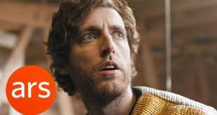 Sunspring | A Sci-Fi Short Film Starring Thomas Middleditch