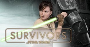Survivors - Star Wars Fan Made Film