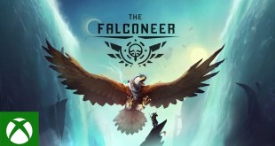 The Falconeer | The Path Trailer | Xbox Series X
