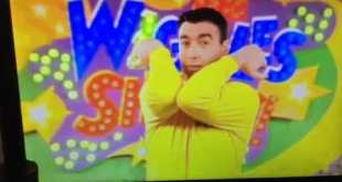 The Wiggles July 2012 Yule Be Wiggling 2001July2022 Wiggles TV Series 4 When We Were Young