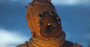 What Do Tusken Raiders in The Mandalorian Look Like With No Mask?