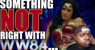 Wonder Woman 1984 Spoilers Review | WW84 Missed The Mark DCEU Reaction