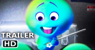 22 VS EARTH Official Teaser (2021) Pixar, Disney+