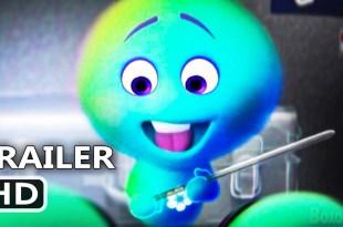 22 VS EARTH Official Teaser (2021) Pixar, Disney+
