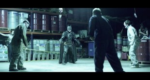 BATMAN: ABSOLUTION (Fan-Film) is a psychological horror in which Batman must come to terms