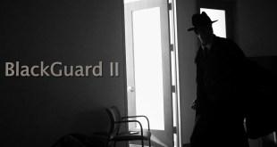 BlackGuard II (Sci-fi Cyber Noir Short Film)