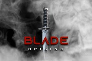 Blade Origins (2021) - Fan Film (4K)