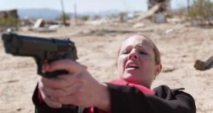 Children Of Liberty - Action Fight Scene Short Film SciFi