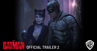 DC's THE BATMAN (2022) Official Trailer 2 | Warner Bros. UK